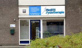 Medifit Fysiotherapie Middellaan