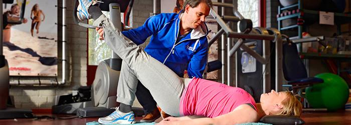 Wat is fysiotherapie
