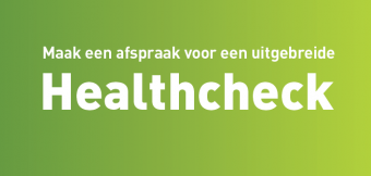 healthcheck-groen