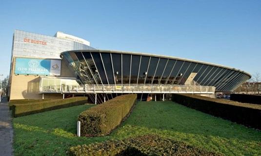 Medifit locatie Pellikaan in Breda