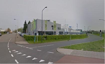 Medifit locatie Zoete Inval in Breda