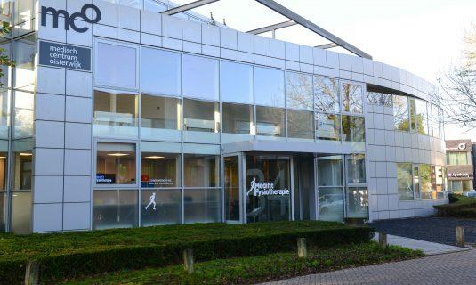 Locatie Medisch Centrum Oisterwijk
