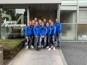 Team fysiotherapie Oisterwijk