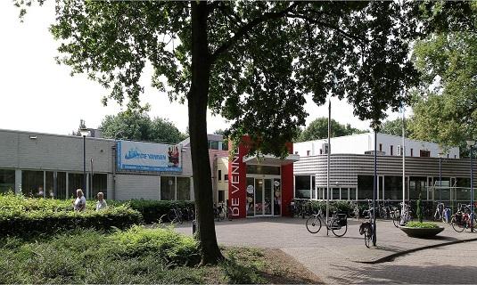 Medifit locatie De Vennen in Dongen