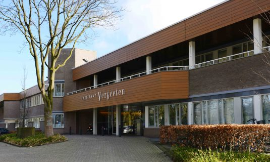 Locatie Fysiotherapie Verbeeten Tilburg