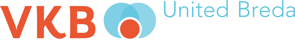 VKB united Breda logo