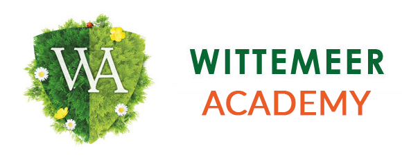 Logo Wittemeer Academy
