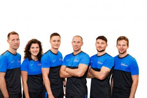 Team medifit Princenhage - Sportperformance